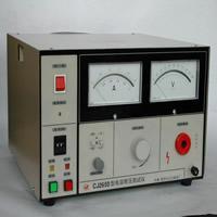 供应南京CJ2650电容耐压测试仪最新报价批发