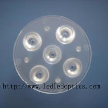 供应科锐XP5060FW五合一透镜角度60度透光率93批发