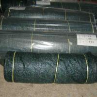 六针扁丝遮阳网出口