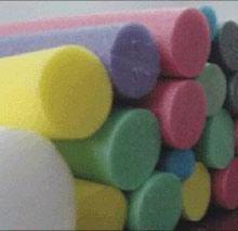 供应珍珠棉管辅助包装材料