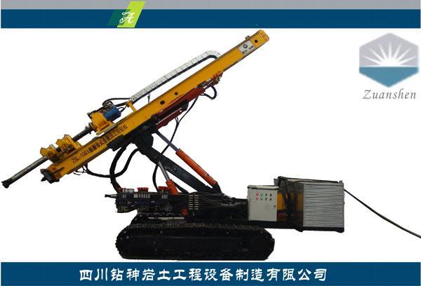 供应无锡履带钻机-无锡履带钻机价格-无锡履带钻机供货商
