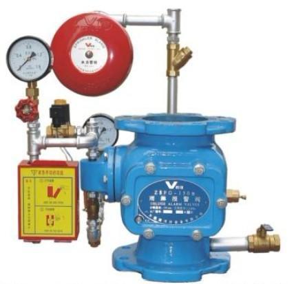 供应水喷淋灭火系统