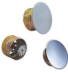 供应隐蔽型玻璃球喷头