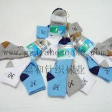 供应运动薄船袜平针船袜净色运动棉袜运动袜供应商
