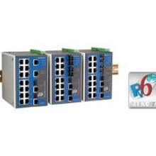 供应台湾摩莎EDS-518A 16+2G口千兆网管型冗余