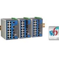 供应台湾摩莎 EDS-518A-MM-ST 2光口16电口 ST接口
