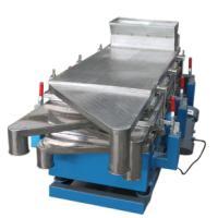直线式振动筛/粉末冶金振动筛