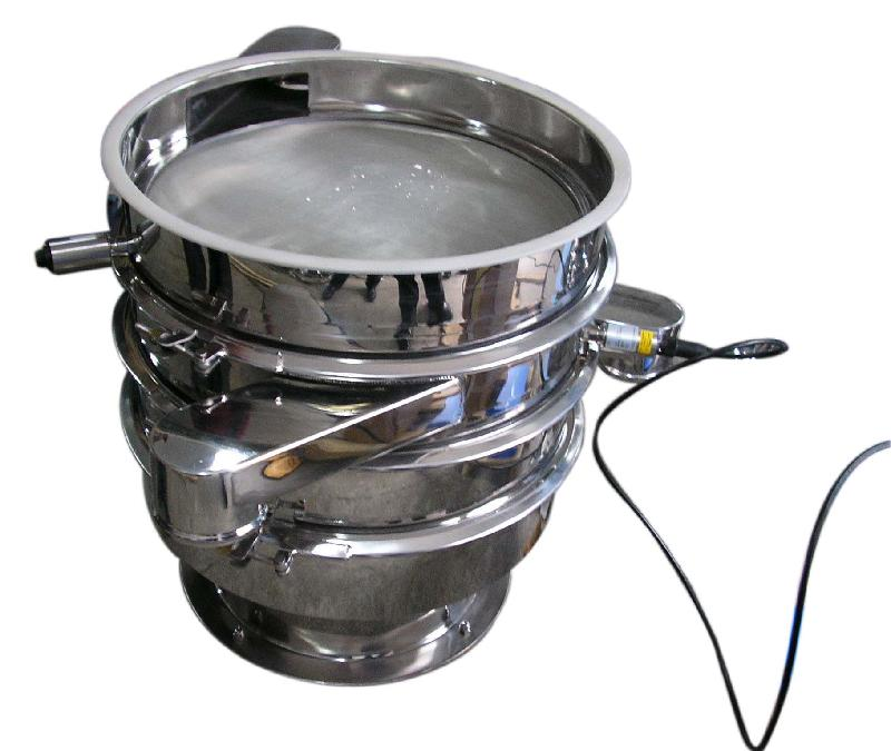 供应整机不锈钢筛机--整机不锈钢筛机销售定制