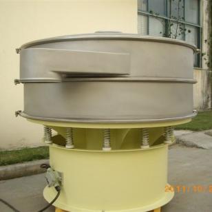 上海松江区圆形振动筛厂家图片
