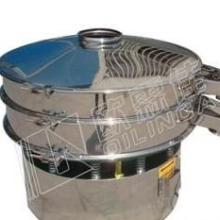 供應食品化工專用不銹鋼振動篩--余盈工業提供圖片