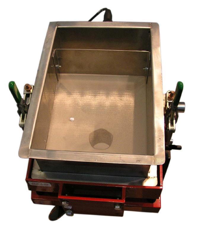 供应巧克力粉专业振动筛生产厂家/厂价直销-上海余盈工业