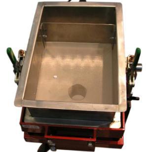 咖啡颗粒专用振动筛分机图片