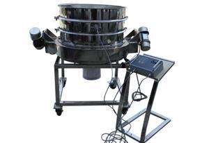 超声波振动筛图片/超声波振动筛样板图 (1)
