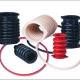 供应上海进口振动筛专用橡胶产品;上海进口振动筛专用橡胶产品配件商
