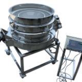 供应超声波振动筛生产厂家--全套进口技术