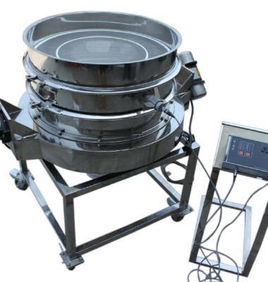 超声波振动筛图片/超声波振动筛样板图 (3)