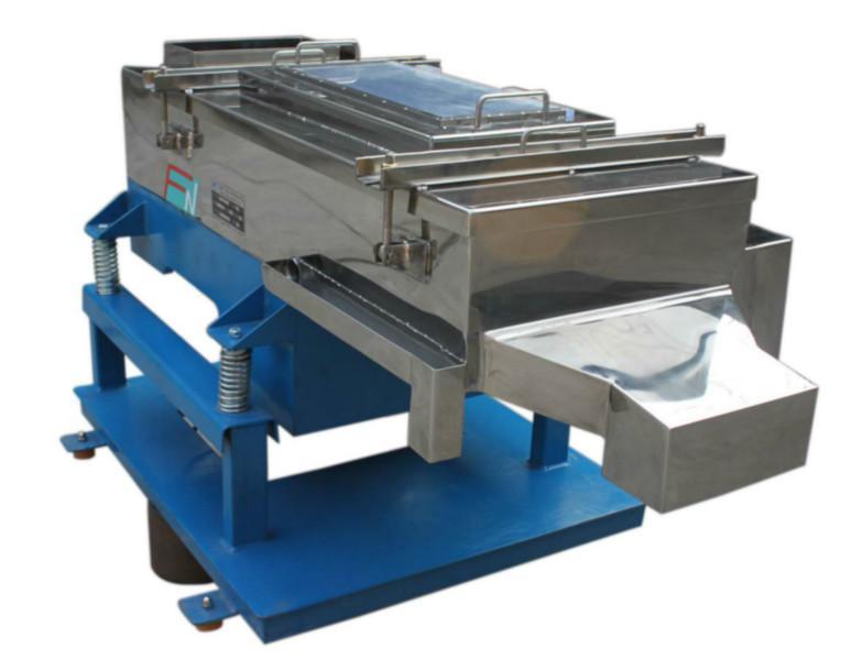供应余盈整体不锈钢筛机及配件--上海厂家直销批发报价