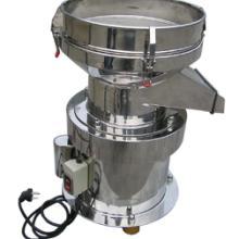 供应上海耐高温振动筛厂家电话︱圆形筛筛分机供应商-余盈工业