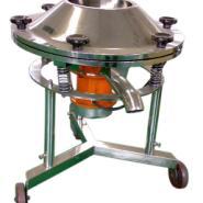 陶瓷专用振动筛/食品通用设备图片