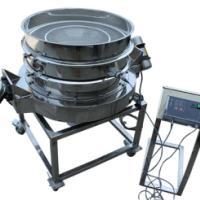 供应上海移动式筛机批发价格--上海优品质移动式筛机