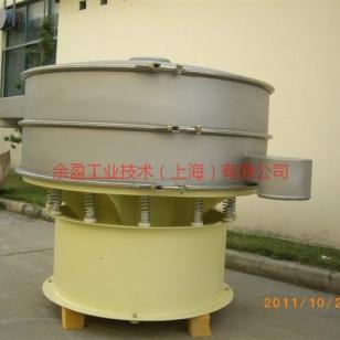 石膏专用振动筛筛分机厂家哪里图片