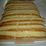 创业佳品牌米斯韦尔蛋糕店加盟图片