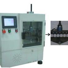 生产厂家供应ALGOL弹簧寿命试验机,桌上型弹簧耐久试验机 ALGOL弹簧寿命试验机弹簧寿命批发