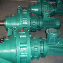 供应BWEY3922摆线针轮减速机-淄博莱州博兴石材机械配套的图片