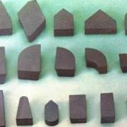 硬质合金刀具焊接刀片YG3A315图片