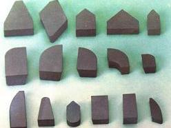 硬质合金刀具焊接刀片YG3A312图片