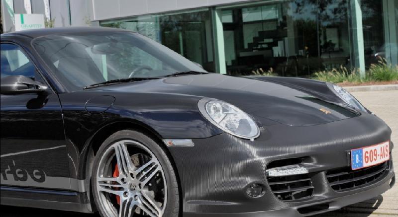 怎样选择汽车贴膜?