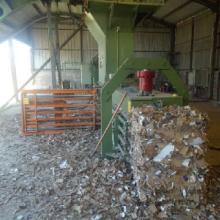 供应废纸行情出现上涨趋势