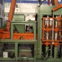 供应砌块成型机制砖机