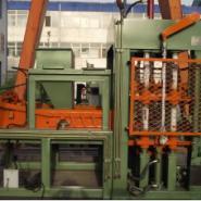 自动半自动制砖机模具图片