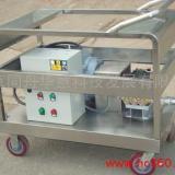 煤矿机械行业高压水清洗机