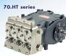 INTERPUMP高温高压泵HT7095