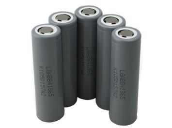 锂电池图片|锂电池样板图|LG18650锂电池260