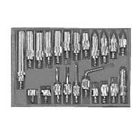 供应22件套千分表测针KT5-466-150