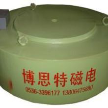 供应PDC盘式电磁除铁器、干式电磁除铁器