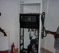 外贸加油机