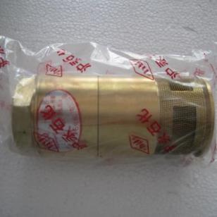 河南郑州机油机底阀图片