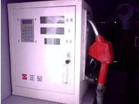 郑州正星车载加油机图片