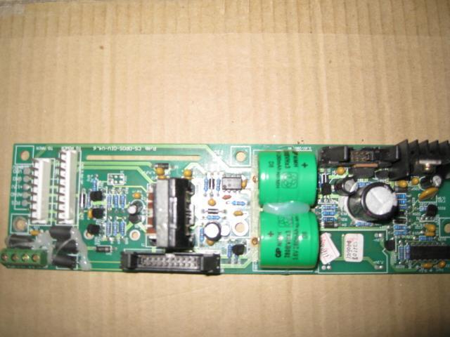 供应IC卡加油机分线板