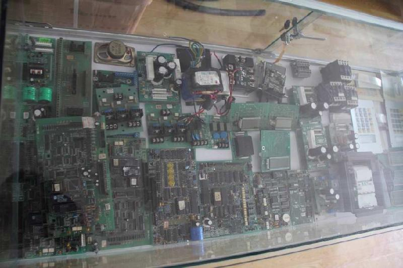供应加油机维修/IC卡管理系统/油气回收配件