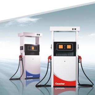 郑州加油机图片