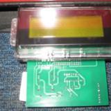 供应正星IC卡中文键显板/河南加油机键显板