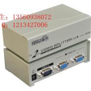 丰杰-2502VGA分配器图片