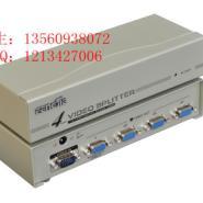 FJ-2504VGA分配器图片