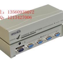 VGA视频分配器_丰杰一分四VGA分配器_VGA视频分配器批发