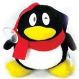 供应北京定制创意毛绒玩具-毛绒公仔
